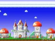 Mario Forever Galaxy
