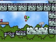 Download Yoshis jungle game